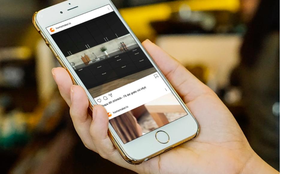 Hur kan HomeMaker Säljstart engagera kunder?